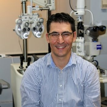 Dr. Brent Hopfauf
